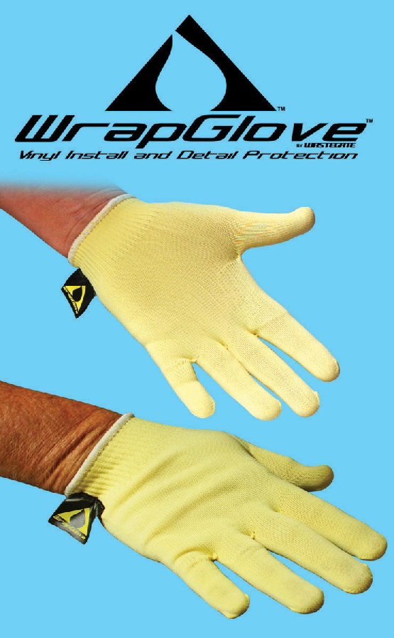 The Wrap Glove