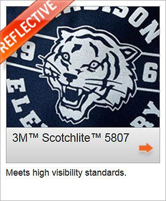 3m 5807 Scotchlite Reflective